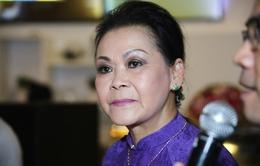 Nhạc sĩ Trịnh Công Sơn từng phản đối cuộc hôn nhân của Khánh Ly