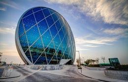 Những tòa nhà hình tròn kỳ lạ trên khắp thế giới