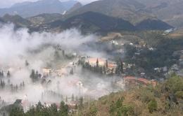 Núi Hàm Rồng lọt top những nơi ngắm cảnh hoàng hôn đẹp nhất thế giới
