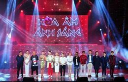 """Nhạc sĩ Hồ Hoài Anh nói về kết quả The Remix: Tôi thích """"cả nhà cùng vui""""!"""