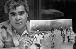 Phóng viên chiến trường Nick Út: Từ bom đạn chiến trường đến tài tử, giai nhân Hollywood