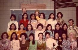 """Nữ minh tinh Tippi Hedren: """"Mẹ đỡ đầu"""" nghề nail của người Việt xa xứ"""