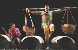 Nỗ lực đưa sân khấu đến gần khán giả của nhà hát xã hội hóa đầu tiên tại Hà Nội