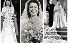 """Những chiếc váy cưới """"đình đám"""" nhất mọi thời đại"""