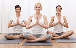 Yoga cười: Phương pháp giảm áp lực cuộc sống