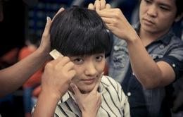 Gương mặt thân quen 2015: Nhật Thủy trổ tài bắt chước Duy Mạnh (21h10, VTV3)