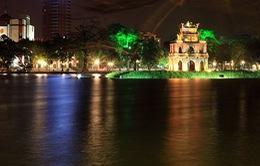 Hà Nội lọt top 10 điểm du lịch hấp dẫn nhất thế giới