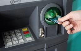 Cần Thơ: Một số cây ATM nghẽn cục bộ