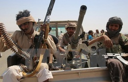 Yemen: Các bên tham chiến nhất trí lập ủy ban giám sát ngừng bắn