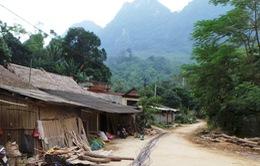 100% số huyện, thị của Thanh Hóa có người nhiễm HIV
