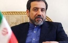 Iran không chấp nhận gia hạn lệnh trừng phạt sau 10 năm