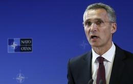 NATO kêu gọi các nhóm xung đột ở Macedonia kiềm chế