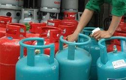 TP.HCM: Giá gas tiếp tục giảm từ 1/7