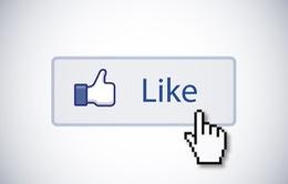 """""""Nạn nhân"""" của việc Facebook cắt giảm số lượng Like ảo"""