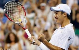 Kei Nishikori hạnh phúc với cuộc sống yên tĩnh ở Florida