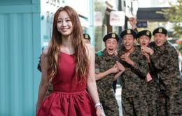 Han Ye Seul khoe vẻ đẹp hoàn hảo trong phim 'Mỹ nhân'