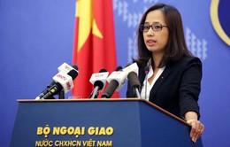 """Hoa Kỳ """"không khách quan"""" về chống buôn bán người ở Việt Nam"""