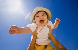 Bí kíp cải thiện bệnh còi xương cho trẻ