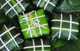 Hà Nội: Trao quà Tết cho người già và trẻ nhỏ khó khăn