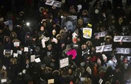 Xả súng tại Pháp: Báo chí thế giới quyết không lùi bước