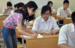 Ngưỡng đảm bảo chất lượng đầu vào trong tuyển sinh ĐH, CĐ chính quy