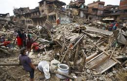Nepal kêu gọi cộng đồng quốc tế giúp đỡ tái thiết sau động đất