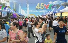 Hội thi Ẩm thực VTV 2015 ghi điểm với những món ăn truyền thống
