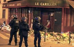 Cảnh sát Pháp thu giữ súng phóng lựu và súng trường Kalashnikov tại Lyon