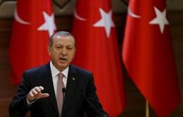 Thổ Nhĩ Kỳ khó khăn trong việc đối phó với Nga?