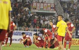 Cầu thủ U21 Việt Nam tủi thân vì một số khán giả chỉ ủng hộ U21 HAGL