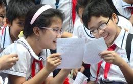 Hà Nội: Loại phương án khảo sát năng lực để tuyển sinh vào lớp 6