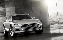 Audi Prologue Concept có thêm thành viên mới