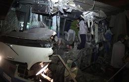 Khẩn trương làm rõ nguyên nhân vụ TNGT nghiêm trọng tại Bình Thuận