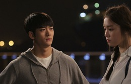 Kang Tae Oh yêu đơn phương trong phim Hàn