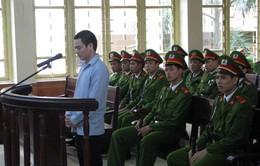 Xét xử bị cáo trong vụ án oan của ông Nguyễn Thanh Chấn
