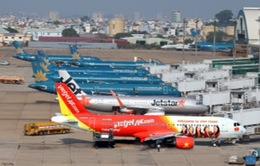 Hải Phòng:  Nhiều chuyến bay bị hủydo thời tiết xấu