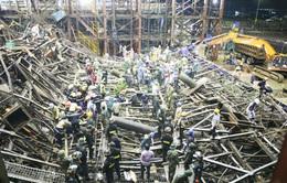 Sự kiện trong nước nổi bật tuần qua (22/3 - 28/3): Sập giàn giáo tại Formosa