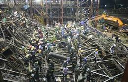 Hoãn phiên xét xử vụ án sập giàn giáo Formosa Hà Tĩnh khiến 13 người chết