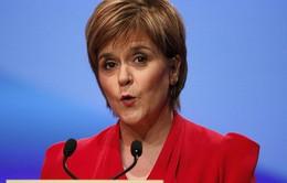 Thủ hiến Scotland muốn tham gia chính phủ Liên hiệp Anh khóa tới