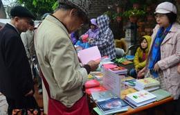 Sắp diễn ra Ngày hội Sách 2015 tại Hà Nội