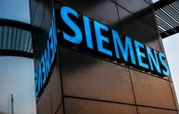 Siemens cắt giảm thêm hàng nghìn việc làm trên toàn thế giới