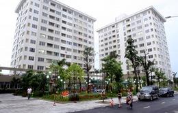Nâng hạn mức vay mua nhà cho người thu nhập thấp