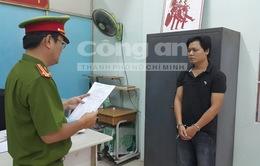 Bắt 3 nhân viên tham ô tại Bệnh viện Nhi đồng 1, TP.HCM