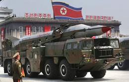 CHDCND Triều Tiên tuyên bố đã thu nhỏ được đầu đạn hạt nhân