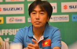 HLV Miura mong học trò chơi nghiêm túc trong trận gặp Man City