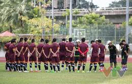 Đội hình dự kiến U23 Việt Nam đấu U23 Myanmar: Huy Toàn, Hồng Quân xuất trận?
