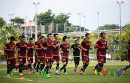 """HLV Miura """"ưu ái"""" cầu thủ U23 Việt Nam nào nhất tại SEA Games 28?"""