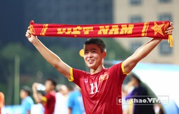 Duy Mạnh, Văn Toàn sẽ là nòng cốt của U21 Việt Nam dự SEA Games 29