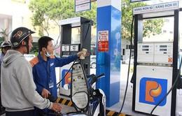 Giá xăng giữ nguyên, dầu diesel giảm nhẹ