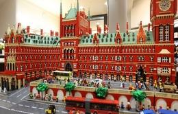 Đại học Cambridge sẽ có giáo sư ngành Lego